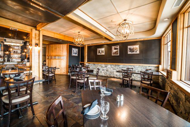 Noir Kitchen and Bar